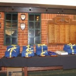 Pennant Shields and Awards