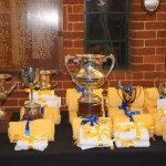 Club Championship Awards