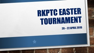 easter tournament